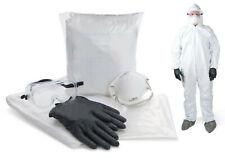 SAFETY HAZMAT SUIT, COMMUNITY PROTECTION KIT- OVERSIZE FAST SHIPPING