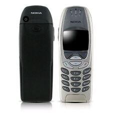 Teléfonos móviles libres Nokia de plata
