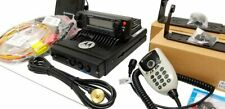 Motorola Xtl Xtl5000 Vhf P25 Digital Mobile Two Way Radio 110w Adp 136 174 Mhz