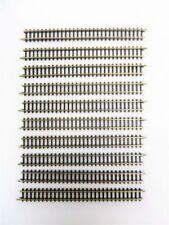Gerade J/N) Modellbahnen der Spur Z ohne Vintage (Gleismaterialien