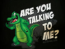 Rainforest Cafe - Are You Talking To Me T Shirt - Size Small