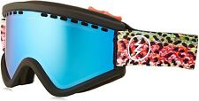 Electric Eyewear 166982 Mens Egv Winter Sports Goggles Trout/brose/blue Chrome