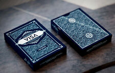 Visa Blue Edition Playing Cards Deck Brand New Sealed