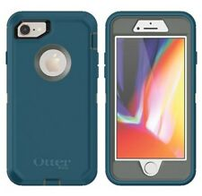 New! OtterBox Defender For iPhone 7 & iPhone 8 - Custom Color Combinations