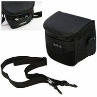Universal Digital Camera Case Bag For Canon Nikon Sony Sony Samsung DC SLR etc