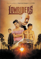 LOWRIDERS (DVD)