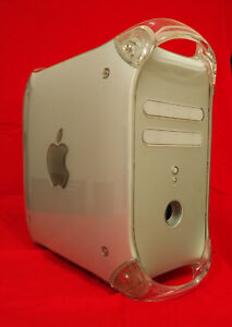 PowerMAC G4 upgraded to PC: Intel® Core™2 Quad Q8200 / 4GB DDR2 / 1TB
