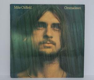 Mike Oldfield - Ommadawn - Vinyl LP