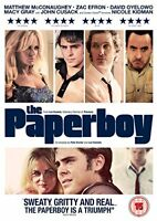 The Paperboy [DVD] (2012) [DVD][Region 2]