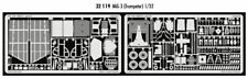 Eduard 1/32 MiG-3 Etch For TRUMPETER kit # 32119