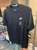 Men's Brand New Nike Standard Fit Athletic Fashion T-Shirt [AR5513 010]