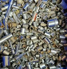 10 Lb Mixed Lot Of Sockets No Guarantee On Brand Or Sizes ** SEE DESCRIPTION **