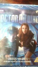**NEW** - Doctor Who - Series 5, Volume 2 [Blu-ray]  Beast Below Victory Daleks