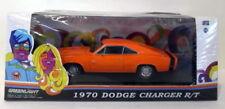 Coche de automodelismo y aeromodelismo Greenlight Dodge Charger