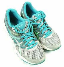Asics Gel Womens Running T5F9N Size US 8 Euro 39.5 25 cm  F910715 8J