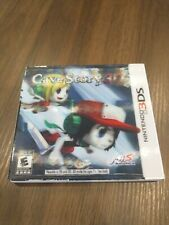 Cave Story 3D (Nintendo 3DS, 2011)