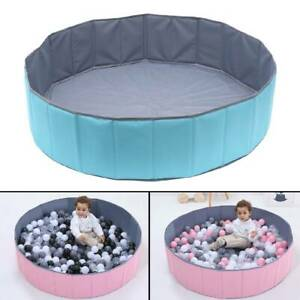 Play Tent Kids Toddler Tunnel Ball Pits Pool Set Pop Up Baby Playhouse Toy.Tent;