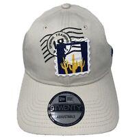 New Era 9Twenty SAN DIEGO PADRES Spring Training 920 Strapback Cap Hat