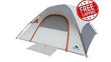 Ozark Trail 3 Person Camping Dome Tent - Gray