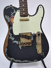 Fender Joe Strummer Telecaster Limited Edition 2007 MINT RELIC