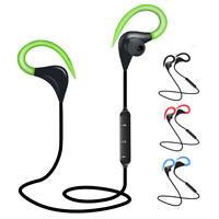 BT7 Bluetooth Earphone Wireless Headphones Mini Handsfree  Headset With Mic