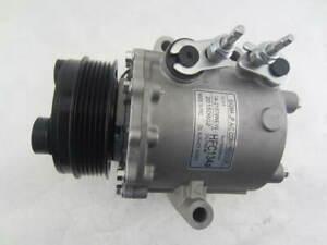 For 2005-2006 Saturn Relay A//C Condenser Denso 14941RY 3.5L V6 A//C Condenser