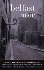 Belfast Noir (Akashic Noir)-ExLibrary