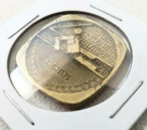 Canada Canadian Olympic Association YACHTING Medal Coin Olympics Souvenir