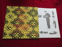 HOLGER HILLER ein bündel fäulnis in der grube ATATAK  Vinyl/Cover: very good OIS