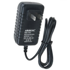 AC DC Adapter Power for M-Audio ProKeys Sono 61 & 88 Digital Piano Keyboard