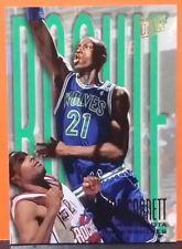 Kevin Garnett card 95-96 Ultra #274
