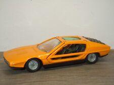 Lamborghini Marzal Bertone - Politoys 568 Italy 1:43 *36161
