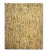 8' x 10' High end Wool Full Pile Tibetan Hand Knotted Area Rug Modern 8x10 Gold