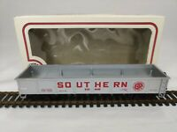 Vintage Bachmann The Southern Railroad Open Top Gondola Car HO Scale SR 1248