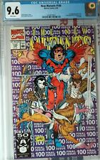 The New Mutants #100  CGC 9.6 1st Printing 1st app X-Force SEE MY OTHER LISTINGS
