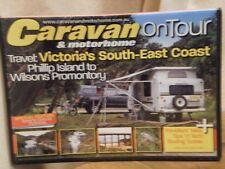 Caravan & Motorhome #126, Phillip Island to Wilsons Promontory, DVD, Lc1
