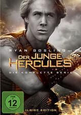 Der junge Hercules - Die komplette Serie (11 DVDs) Young Hercules