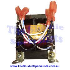BUNN ULTRA 2 SLUSHIE MACHINE 115v and 230v POWER TRANSFORMER in STOCK NOW
