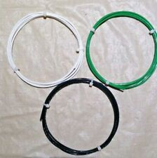 14 AWG Mil-Spec Wire (PTFE)  Stranded Silver Plated Copper, Assortment 15 ft