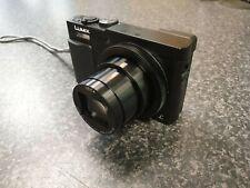 (Pa2) Panasonic Lumix DMC-TZ70 Digital Camera with Leica x30 Optical Zoom