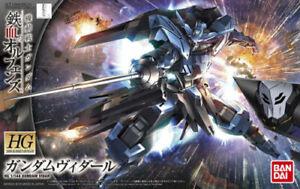 Bandai Hobby Iron-Blooded Orphans IBO Gundam Vidar HG 1/144 Model Kit USA