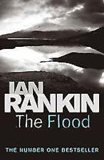 IAN RANKIN ___ THE FLOOD ____ BRAND NEW ___ FREEPOST UK