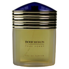 Boucheron Pour Homme MEN EDP Cologne Spray 3.3 oz.-Unboxed NEW