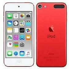 New listing Apple Ipod Touch 6Th Generation | 64Gb | Red | Great Condition