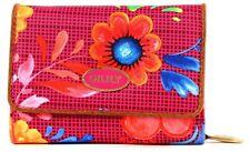 Oilily Russian Rose S Wallet Geldbörse Geldbeutel Pink Neu