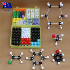 267pcs Molecular Model Set Links Kit - General And Organic Chemistry Science EA
