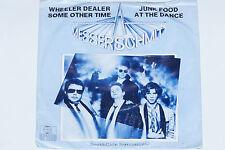 """WASSERSCHMITT -Wheeler Dealer Some Other Time- 7"""" 45"""