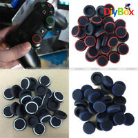 4PCS Controller Game Accessories Thumb Stick Grip Joystick Cap for PS3 PS4 XBOX