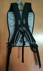 Ortlieb Rucksack Tragesystem Fahrradtasche