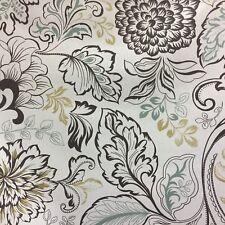 Belgravia Duck Egg  Fabric By Prestigious Textiles / RRP £13.99 NOW £3.50 Metre